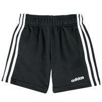 Odjeća Dječak  Bermude i kratke hlače adidas Performance NATALIE Crna