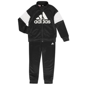Odjeća Dječak  Dvodijelne trenirke adidas Performance AMAURY Crna
