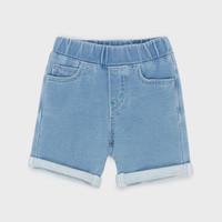 Odjeća Dječak  Bermude i kratke hlače Emporio Armani Aurélien Blue