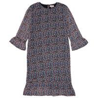 Odjeća Djevojčica Kratke haljine Only KONJULIA Blue