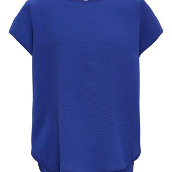 Odjeća Djevojčica Topovi i bluze Only KONVICTORIA Blue