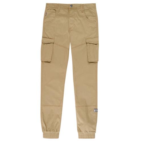 Odjeća Dječak  Cargo hlače Name it NITBAMGO Bež