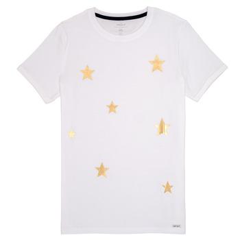 Odjeća Djevojčica Majice kratkih rukava Name it NKFBONITA Ružičasta