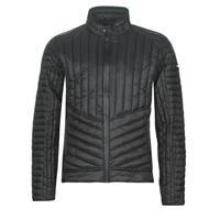Odjeća Muškarci  Kratke jakne Schott HAMILTON19 Crna