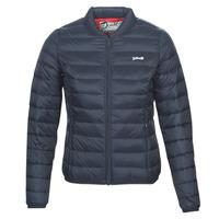 Odjeća Žene  Pernate jakne Schott JKTOAKLANDW Blue