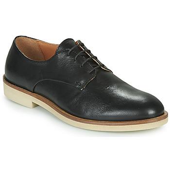 Obuća Žene  Derby cipele André EFELIA Crna
