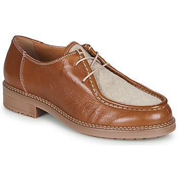 Obuća Žene  Derby cipele André ETIENNE Bež