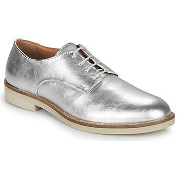Obuća Žene  Derby cipele André EFELIA Srebrna