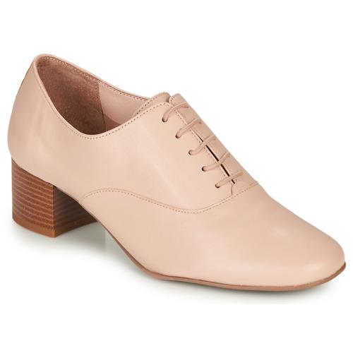 Obuća Žene  Derby cipele André CASSIDY Nude