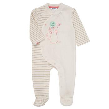 Odjeća Djevojčica Pidžame i spavaćice Noukie's LEO Ružičasta