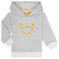 Odjeća Dječak  Sportske majice Noukie's CAM Bijela
