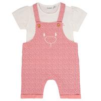 Odjeća Djevojčica Dječji kompleti Noukie's MINO Ružičasta