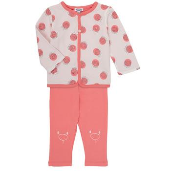 Odjeća Djevojčica Dječji kompleti Noukie's OSCAR Ružičasta