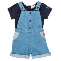 Odjeća Dječak  Dječji kompleti Carrément Beau OTIS Blue