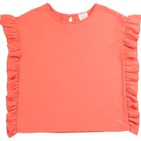 Odjeća Djevojčica Majice kratkih rukava Carrément Beau LEANA Ružičasta