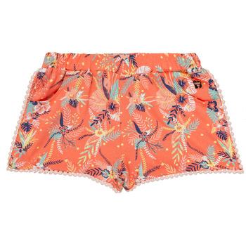 Odjeća Djevojčica Bermude i kratke hlače Carrément Beau ELENA Ružičasta