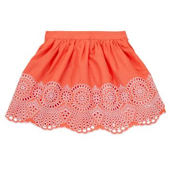 Odjeća Djevojčica Suknje Carrément Beau REDA Ružičasta
