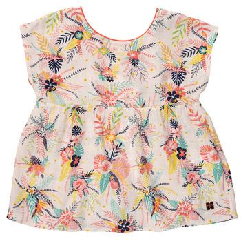 Odjeća Djevojčica Topovi i bluze Carrément Beau MAELLE Blue