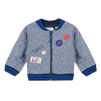 Odjeća Dječak  Sportske majice 3 Pommes VALENTIN Blue