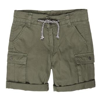 Odjeća Dječak  Bermude i kratke hlače 3 Pommes LEA Kaki