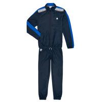Odjeća Dječak  Dvodijelne trenirke BOSS EVOLIO Blue