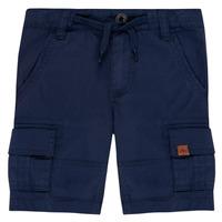 Odjeća Dječak  Bermude i kratke hlače Timberland LUKA Blue
