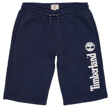 Odjeća Dječak  Bermude i kratke hlače Timberland OMAR Blue