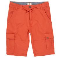 Odjeća Dječak  Bermude i kratke hlače Timberland STANISLAS Red