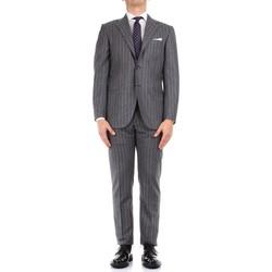 Odjeća Muškarci  Odijela Kiton 0252S08/2 Grey