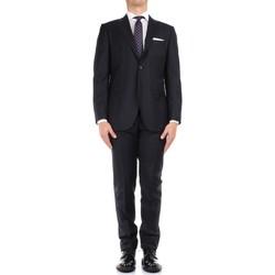 Odjeća Muškarci  Odijela Kiton 0358181/7 Blue