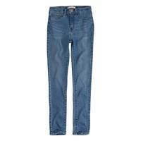 Odjeća Djevojčica Skinny traperice Levi's 721 HIGH RISE SUPER SKINNY