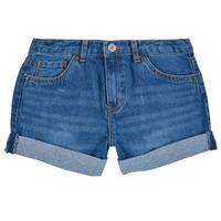 Odjeća Djevojčica Bermude i kratke hlače Levi's GIRLFRIEND SHORTY SHORT Evie
