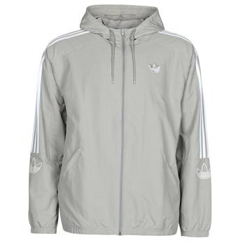 Odjeća Muškarci  Sportske majice adidas Originals OUTLINE TRF WB Siva