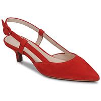 Obuća Žene  Salonke Fericelli JOLOIE Red