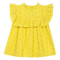 Odjeća Djevojčica Topovi i bluze Catimini MAINA Žuta