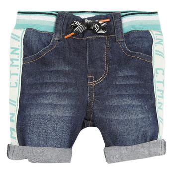 Odjeća Dječak  Bermude i kratke hlače Catimini GABRIELLE Blue