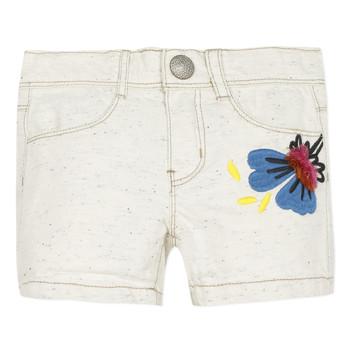 Odjeća Djevojčica Bermude i kratke hlače Catimini CAPUCINE Bež
