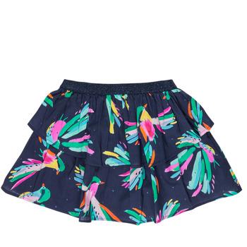 Odjeća Djevojčica Suknje Catimini LILY Blue