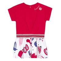 Odjeća Djevojčica Kratke haljine Catimini DAMIANO Red