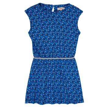 Odjeća Djevojčica Kratke haljine Catimini SWANY Blue