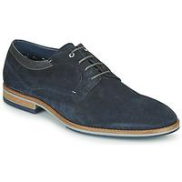 Obuća Muškarci  Derby cipele Casual Attitude MATHILDA Blue