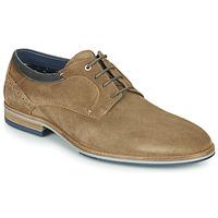 Obuća Muškarci  Derby cipele Casual Attitude MARINA Taupe