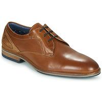 Obuća Muškarci  Derby cipele Casual Attitude MONA Boja konjaka