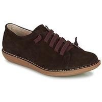 Obuća Muškarci  Derby cipele Casual Attitude MARIANA Smeđa