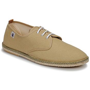 Obuća Muškarci  Derby cipele Casual Attitude ITROSA Bež