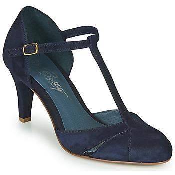 Obuća Žene  Salonke Betty London MANDETTE Blue