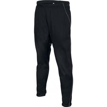 Odjeća Muškarci  Donji dio trenirke Proact Pantalon Pro Act Training noir