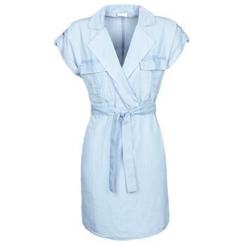 Odjeća Žene  Kratke haljine Noisy May NMVERA Blue / Svijetla