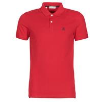 Odjeća Muškarci  Polo majice kratkih rukava Selected SLHARO Red