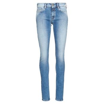 Odjeća Žene  Skinny traperice Replay LUZ Blue